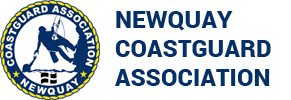 Newquay Coastguard Association Logo